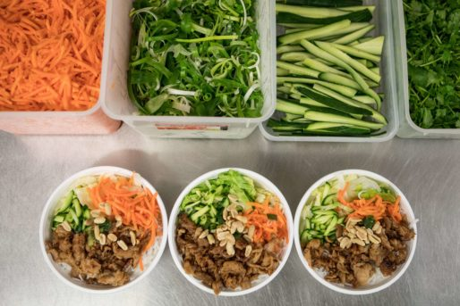 Everton Plaza Featured Store: The Banh Mi House
