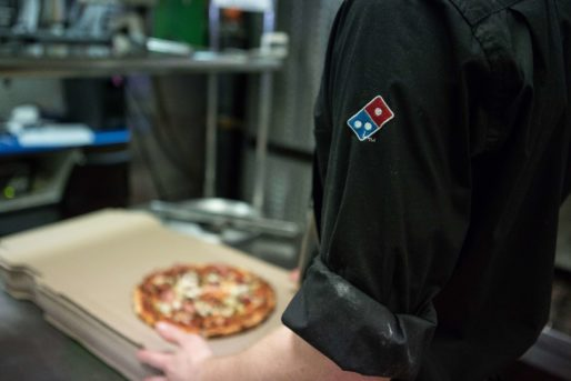 Everton Plaza Featured Store: Dominos