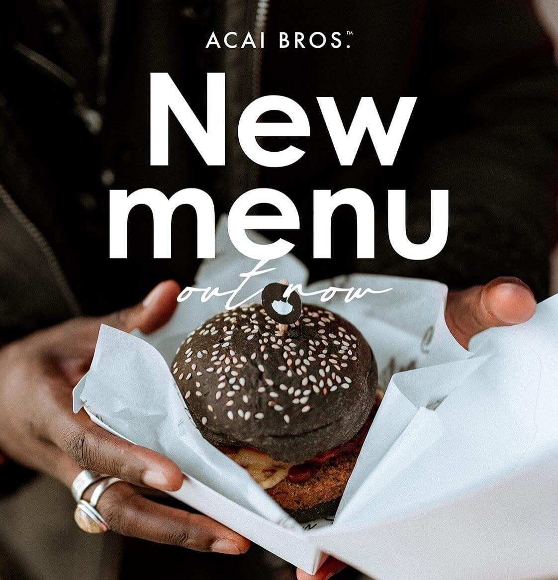 Featured Image For: Acai Brothers: New…