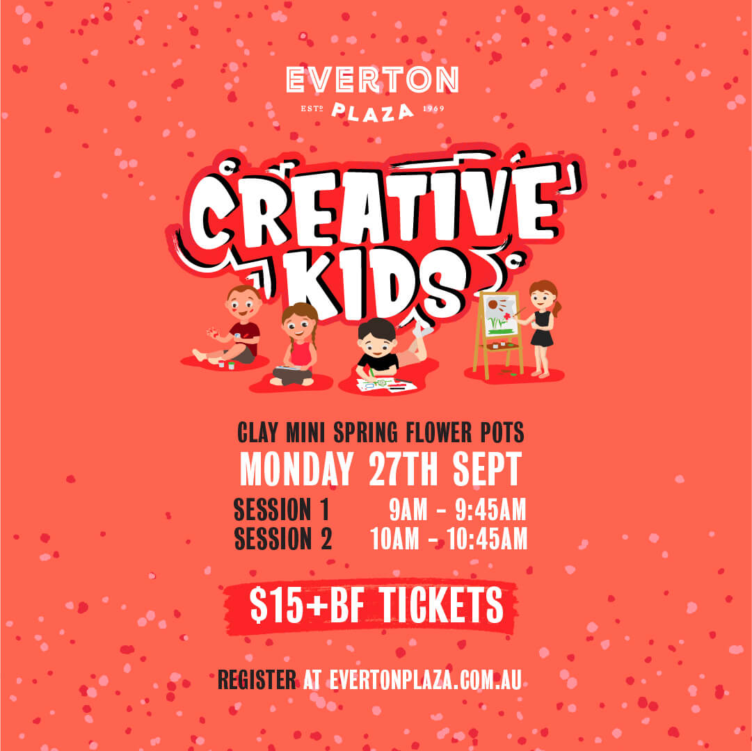 Featured Image For: Creative Kids  …