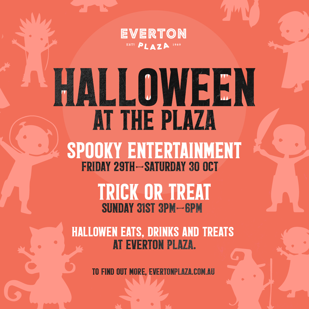 Featured Image For: Halloween at the Plaza